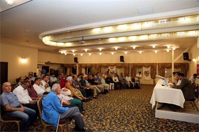 Mersin Erdemli Kızkalesi Medya Günleri 2018 Kapılarını Açıyor