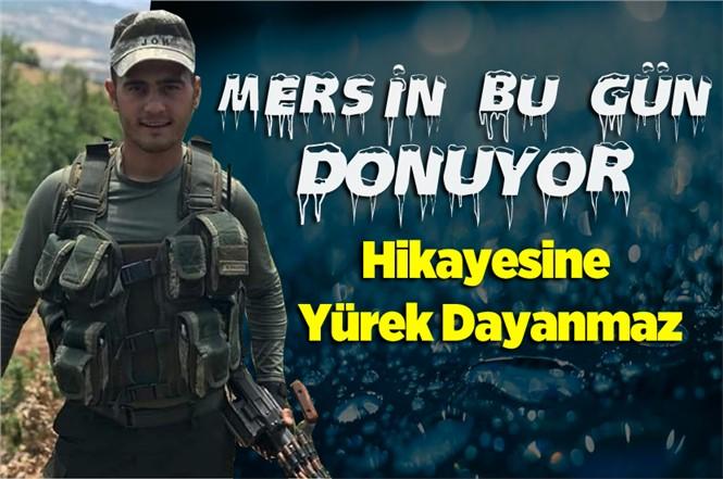 Mersinli Şehit Jandarma Uzman Çavuş Ferruh Dikmen'in Hikayesi Yürek Burktu
