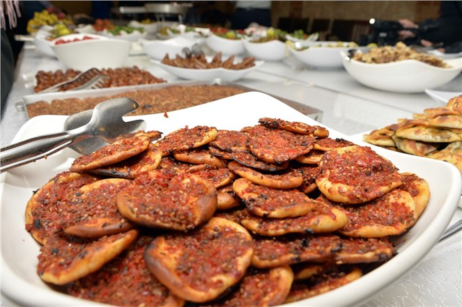 İkinci Tarsus Gastronomi ve Araştırma Günleri Başlıyor