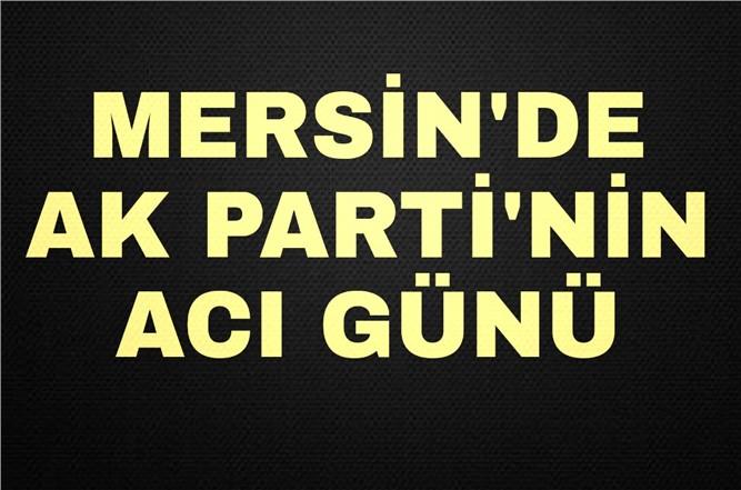 AK Parti Tarsus Belediye Başkan Aday Adayı Mustafa Kemal Karaoğlu'nun Annesi Vefat Etti