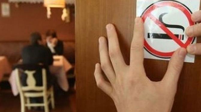 Kahvehanelerde Sigara İçilmesine İzin Verenlere Para Cezası Kesildi