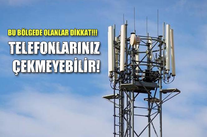 Mersin Tarsus'ta Gsm Operatörüne Ait Baz İstasyonunun Aküsü Çalındı