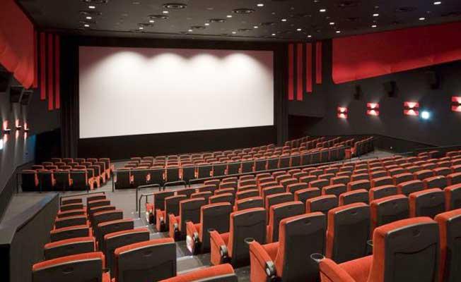 Cinemaximum M1 Adana AVM 15 Ocak 2019 Salı vizyondaki filmler ve seansları