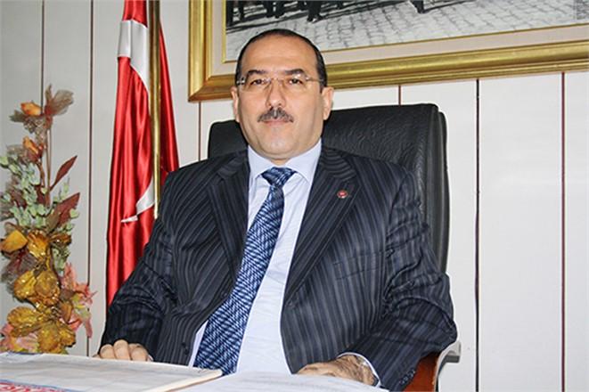 Tarsus Şoförler ve Otomobilciler Odası Başkanı Duran Şen, Şoförlere Uyarıda Bulundu