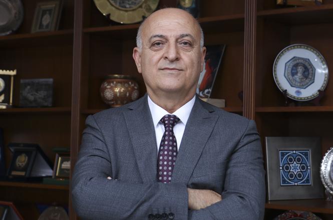 """Mersin Ticaret ve Sanayi Odası Yönetim Kurulu Başkanı Ayhan Kızıltan, """"Mersin Net İhracatçı Bir Kenttir…"""""""