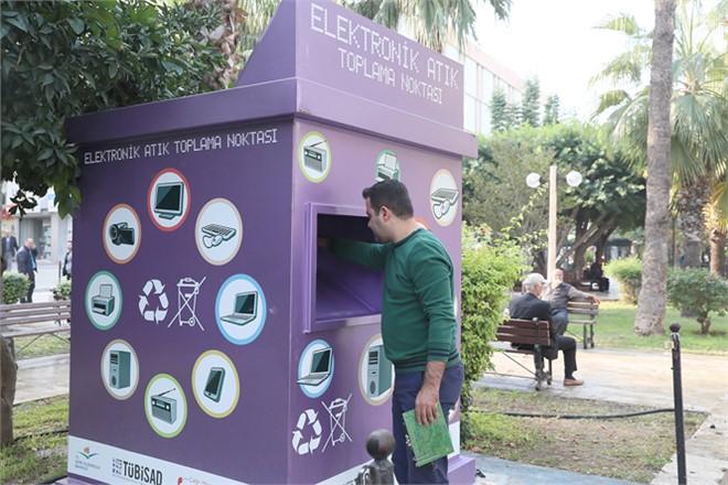 Çevreye Duyarlılığı İle Örnek Belediye
