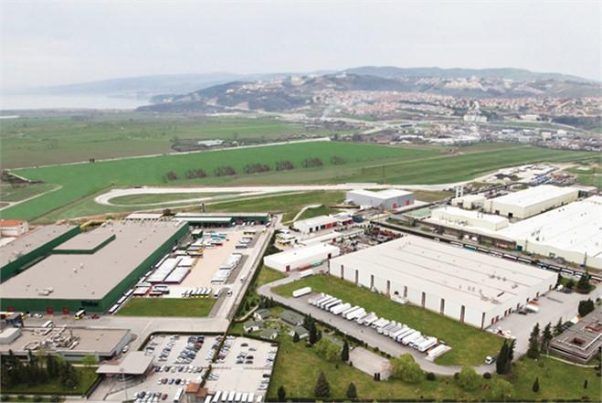 Otokar 2018'de ihracatını ikiye katladı