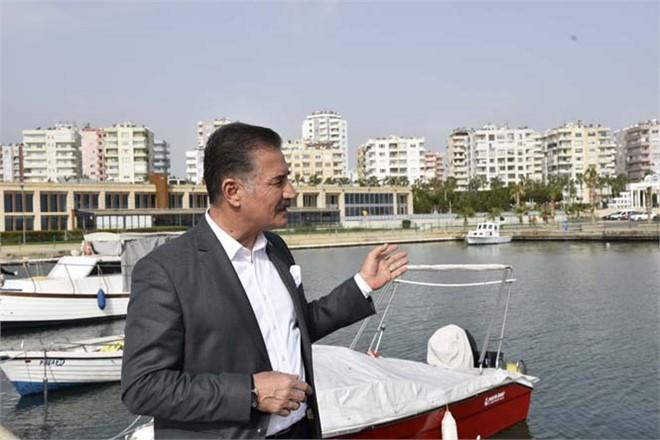 Başkan Tuna, Kentin Ulaşım Sorununa Neşter Atacak