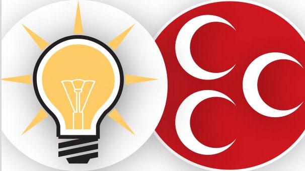 Cumhur İttifakı Yenişehir Belediye Meclis Üyesi Listesi