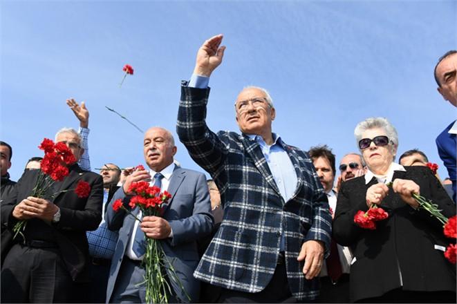 """Başkan Kocamaz: """"Girit Kültürü'nün Anlaşılması ve Yaşatılması Çok Önemli"""""""