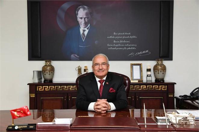 Başkan Kocamaz'dan İşçiye Müjde, Mersin Büyükşehir Sendikalaşıyor