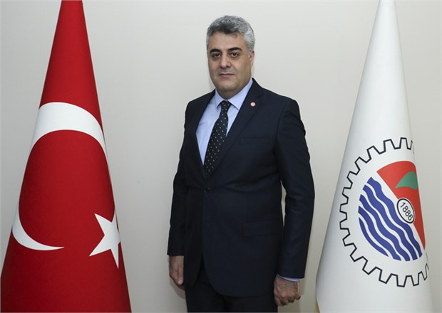 """Komite Başkanı Tunç, """"Sınav sistemi varsa, dershanelere ve kurslara ihtiyaç var"""""""