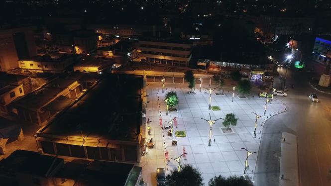 Tarsus'ta Tarihi Ticaret Merkezi 1. Etap Açılıyor