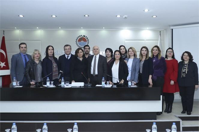 MTSO Akademi, Sertifikalı Dış Ticaret Uzmanlık Programı Başlıyor