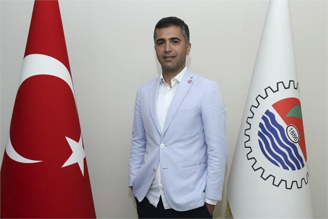 """MTSO Finans ve Kuyumculuk Meslek Komite Başkanı Mehmet Dinar, """"Kuyumcular Fiyat Birliği İstiyor"""""""