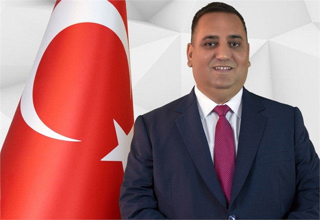 Tarsus Belediye Başkanı Şevket Can'dan 3 Aylar Mesajı