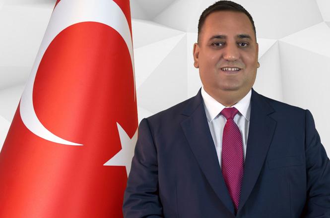 Tarsus Belediye Başkanı Şevket Can, Nevruz Bayramını Kutladı