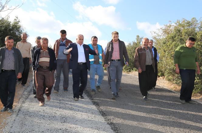 Erdemli'de Götürülen Hizmetlerle, Köyler Oldu Belde, Beldeler Oldu İlçe