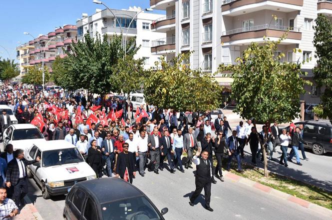 Başkan, ''1 Nisan'dan İtibaren Hizmetlerimize Kaldığımız Yerden Devam Edeceğiz''
