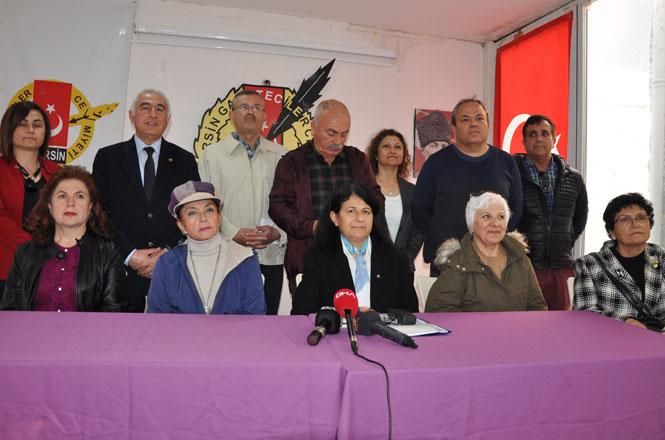 Doğu Akdeniz Çevre Derneklerinin Yerel Seçim Bildirgesi