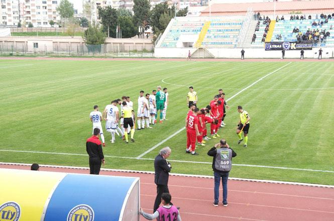 TİY, Sivas Belediye Spor Maçını 5-0 Kazandı