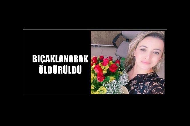 Mersin'de Öldürülen Eda Öğretmenin Erkek Arkadaşı Gözaltında