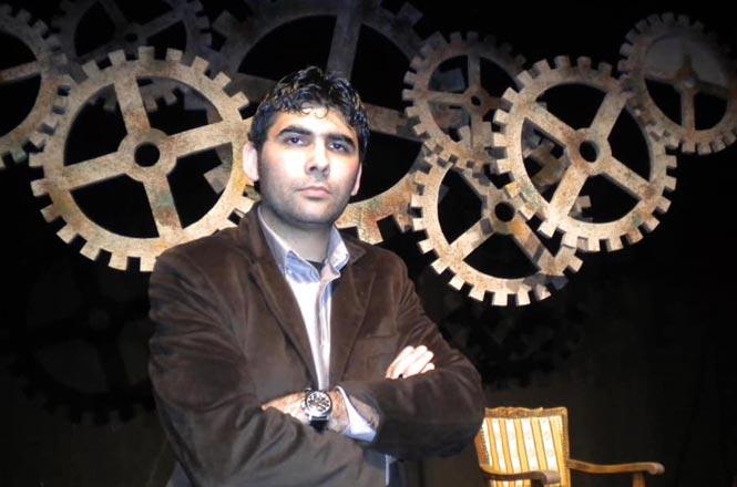 Nihat Çapar, Tarsus Belediyesi ÖzelKalem Müdürü Oldu