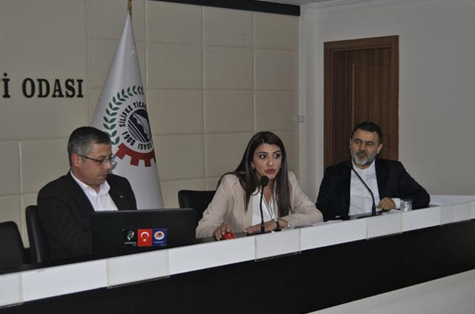"""Gazeteci Uluğtürkan, """"Türkiye, Büyümeyi Çukurova İle Sağlar"""""""