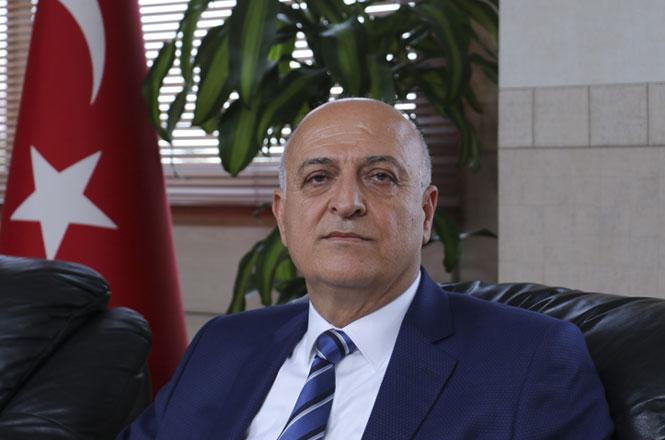MTSO Başkanı Kızıltan'ın, 1 Mayıs Emek ve Dayanışma Günü Mesajı