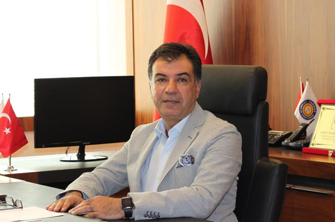 """Tarsus TSO Başkanı Koçak'tan """"Karayolu Güvenliği ve Trafik Haftası"""" Kutlama Mesajı"""