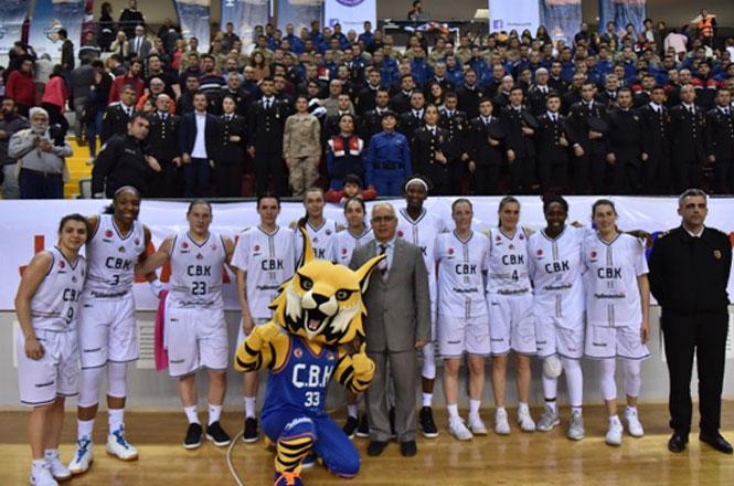 Mersin Spor Tarihinin En Önemli Maçları Başlıyor!