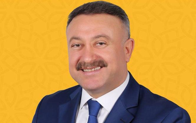 Hacı Özkan'dan, 19 Mayıs Atatürk'ü Anma Gençlik ve Spor Bayramı Mesajı
