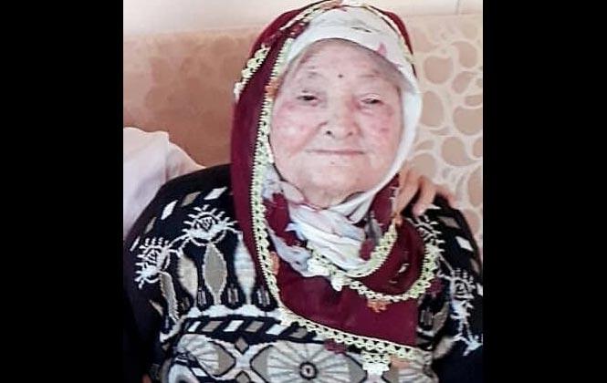Mersin Tarsus'ta 92 Yaşındaki Yaşlı Kadın Düşerek Hayatını Kaybetti