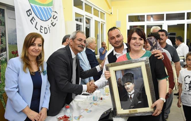 Mersin Tarsus'ta Her Muhtarlığa Belediyeyi Temsil Edecek Birer Personel Görevlendirilecek