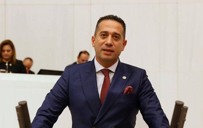 """CHP'li Başarır: """"Öğretmenler Atama Beklerken Atanamayan Öğretmen Sayısı Artacak"""""""