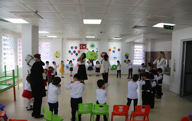 Erdemli Belediyesi, Yaz Okulu Açıyor