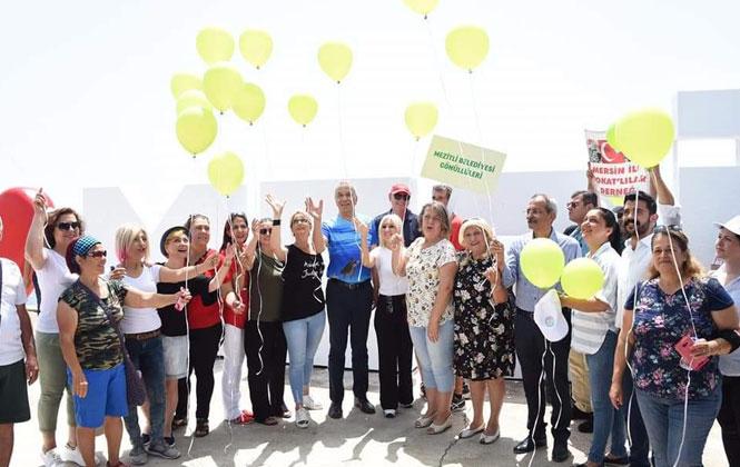 Başkanlar ve Çevreciler Direndi, 'Caretta Caretta'lar' Kazandı