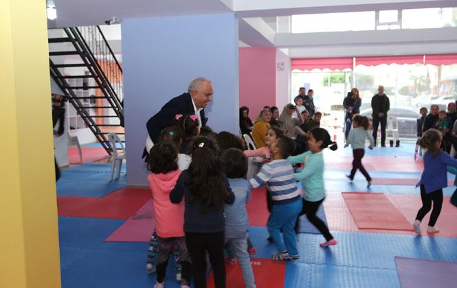 Belediye Yaz Spor Okulları Başlıyor