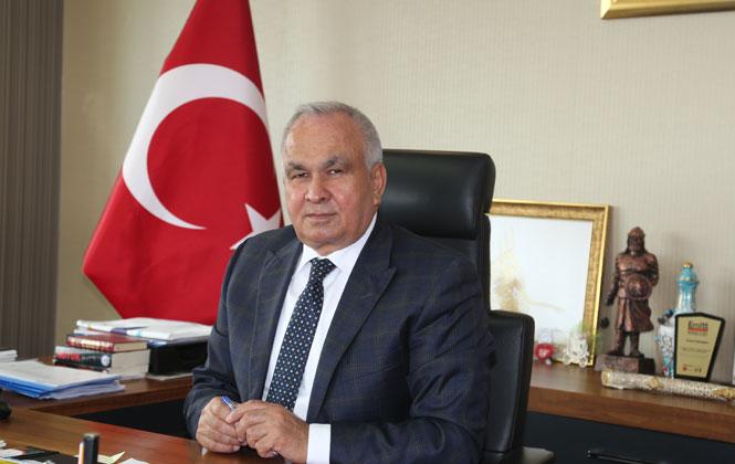 Erdemli Belediye Başkanı Mükerrem Tollu'dan Bayram Mesajı