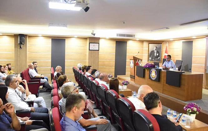 151. Hizmet Yılında Tarsus'un Geçmişe Rehberlik Edecek İki Konferans Düzenlendi