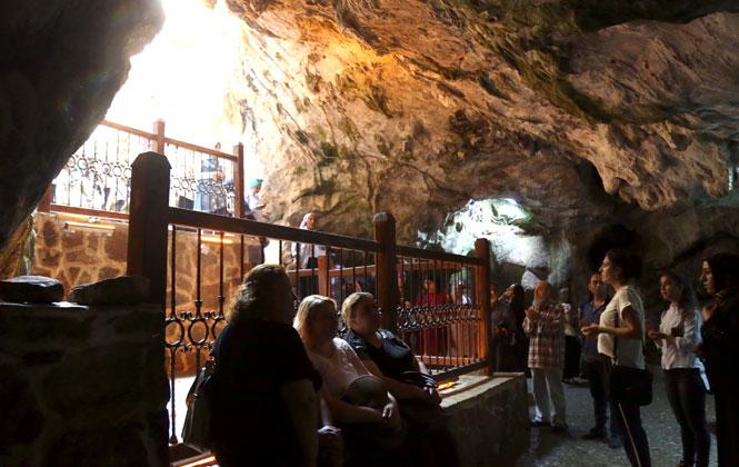 Akdenizli 300 Kadın, Tarsus'un Tarihi, Turistik Mekânlarını ve Doğal Güzelliklerini Gezdi