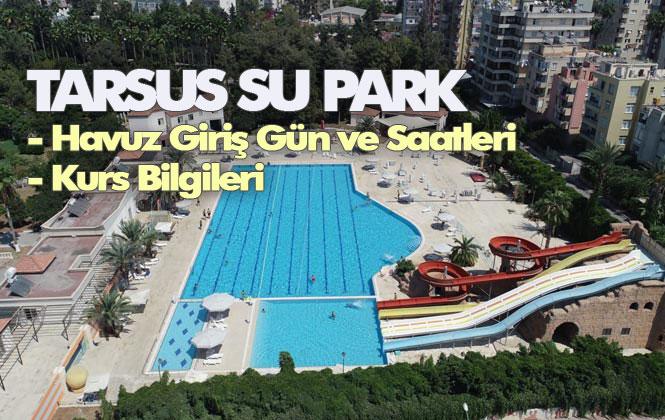Tarsus Yüzme Havuzu, Tarsus Yüzme Havuzu, Tarsus Su Park Yüzme Kursu Bilgileri