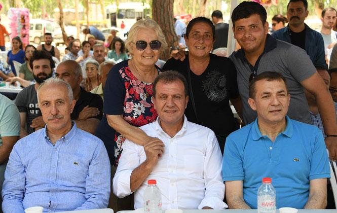 Aksev Bahar Şenliği