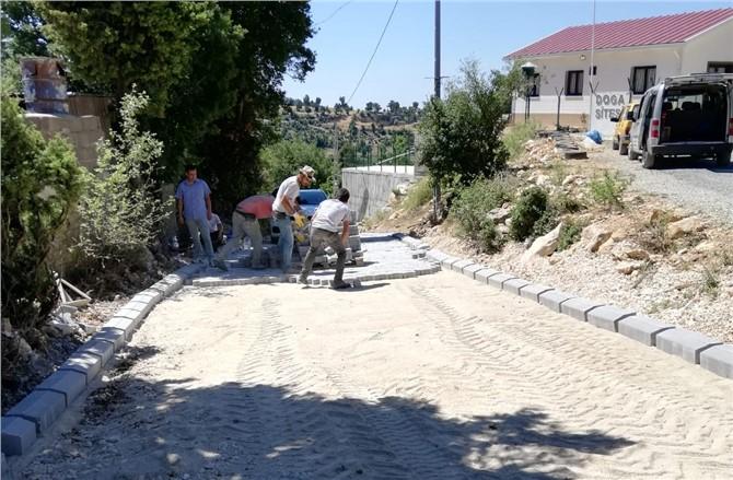 Tarsus Belediyesi Sorunları Ortadan Kaldırmak İçin Çalışmalar Yürütüyor