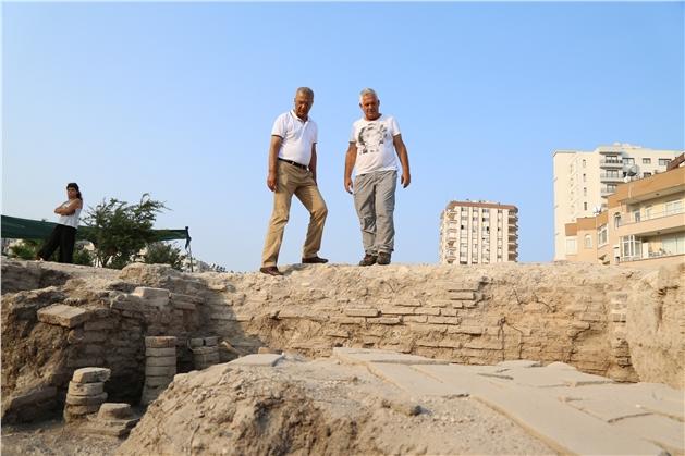 Soli Pompeiopolis 12 Aylık Kazı Programına Alınıyor