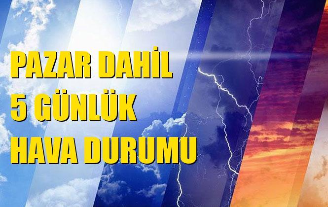 Mersin Tarsus, Çamlıyayla, Yenişehir, Mut, Gülnar, Erdemli, Akdeniz, Bozyazı, Anamur, Toroslar, Mezitli, Silifke ve Aydıncık Hava Durumu
