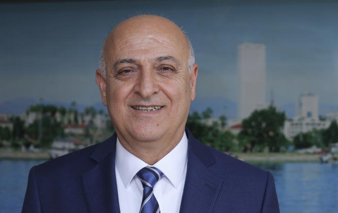 """Başkan Kızıltan; """"Bu Bayram İnsanlara Gönlümüzü Her Zamankinden Daha Çok Açalım"""""""
