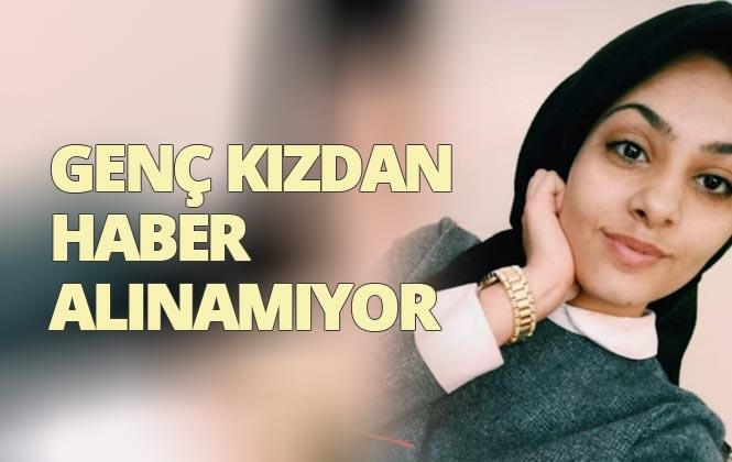 Mersin Tarsus'ta Yaşayan 17 Yaşındaki Beyza Yiğitalp İsimli Genç Kızdan 14 Ağustos'tan Bu Yana Haber Alınamıyor