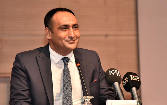 Mersin'i Geçiş Noktası Olarak Gören Yabancı Turist Mersin'de 2 Gün Kalıyor