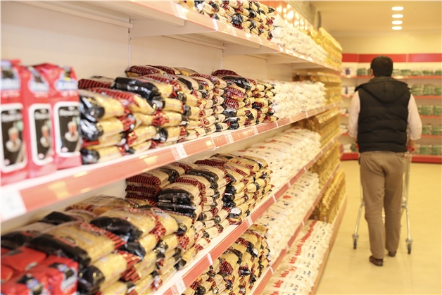 Halkkart İçin Titiz İnceleme, Mersin'de Gerçek İhtiyaç Sahipleri İçin Başvurular Titizlikle İnceleniyor